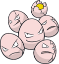 Pokemon GO Exeggcute