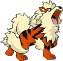 Pokemon GO Arcanine